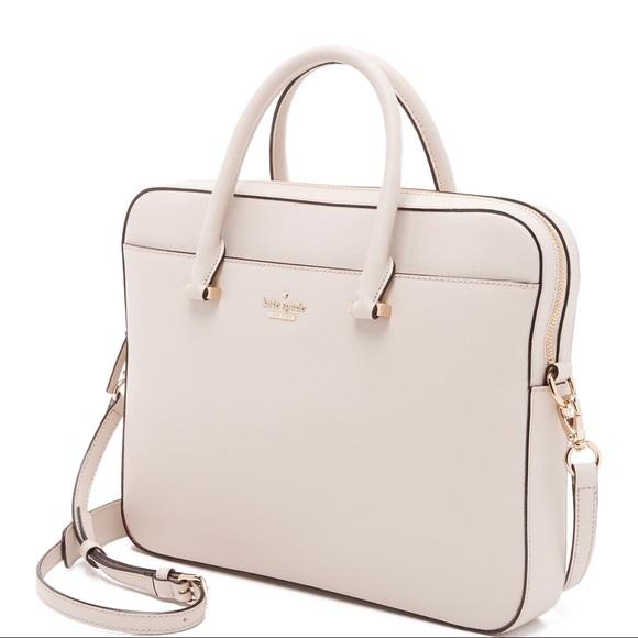 e1b92d55d056 kate spade Handbags - ✨NWOT✨Kate Spade New York laptop saffiano leather